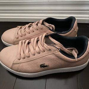 Lacoste Shoes for Women - Poshmark